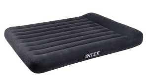 Intex Pillow Rest Classic Luchtbed Only Queen