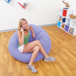 Intex Beanless Bag Chair Zitzak