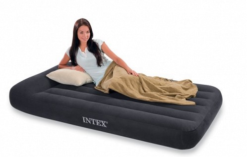 Intex Pillow Rest Classic Luchtbed Only Twin